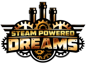 Steam Powered Dreams